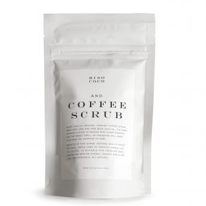 Biso Coco Coffee Scrub – 100g